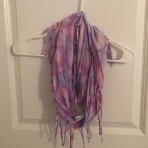 Cute, and comfy scarf